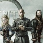 "El regreso de la cuarta temporada de ""Vikingos"" llega a TNT"