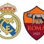 El Madrid – Roma de Champions, lo más visto del año