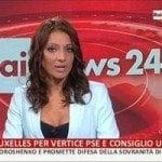 Rai News 24 empieza a emitir por el satélite Astra 1L