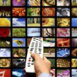 La televisión es el medio más consumido en el mundo