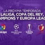 beIN La Liga tomará el relevo de Canal+ Liga