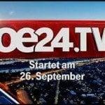 El canal oe24.TV arranca su programación en el satélite Astra 1KR