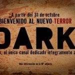 Llega Dark, el único canal de televisión en España dedicado al terror