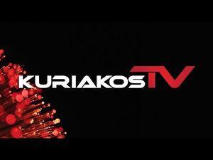 kuriakos-tv