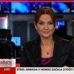 El canal checo CT 24, ahora en doble frecuencia de Eutelsat 16A