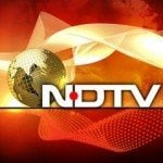 La televisión india NDTV, cerrada por motivos de seguridad nacional