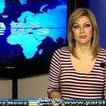 Pars TV, novedad en el satélite Eutelsat Hot Bird 13C