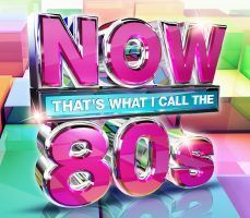 Now 80's