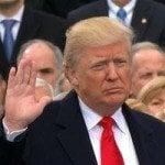 Trump consigue menos audiencia televisiva que Obama