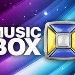 Music Box, novedad en el satélite Astra 4A