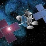 Hispasat highlights the role of the satellite in mobile communications and the 5G