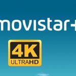 Movistar+ prueba el 4K entre sus clientes de fibra e IPTV