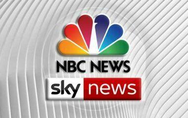 NBC Sky News
