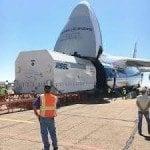 Aplazado el lanzamiento del satélite Amazonas 5