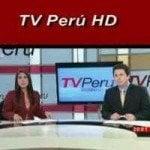 TV Perú llegará con su señal internacional a Europa