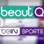 beIN Sports pide el cese de las actividades del emisor beOutQ Sports