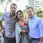 """FOX estrena la octava temporada de """"Hawai 5.0"""""""