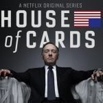 "Netflix anuncia el fin de ""House of Cards"""