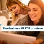 Hispasat reduce ingresos tras perder el contrato con Movistar+