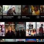 Netflix ya está de pruebas en Movistar+