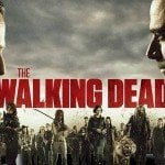 'The Walking Dead', la serie más pirateada de 2018
