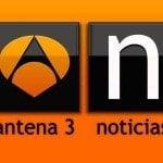 Antena 3 y laSexta son las cadenas favoritas de los espectadores