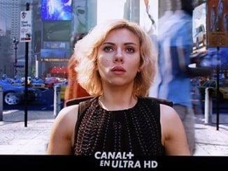 Canal+ en Ultra HD