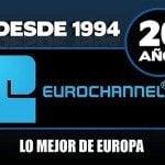 Eurochannel HD confirma su presencia en el satélite Eutelsat 16A