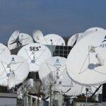 Los satélites Astra emiten nueve canales en español en abierto