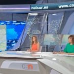Canal Sur cambia de frecuencia en varias provincias de Andalucía