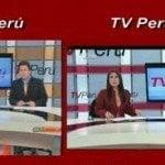 La señal internacional de TV Perú a punto de ser una realidad