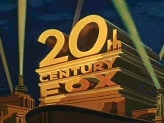 Centrury Fox