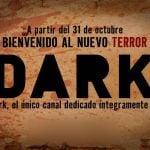 Dark, en abierto durante todo el mes de octubre en Euskaltel