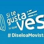 #diseloamovistarplus, campaña de AMC Networks de sus canales