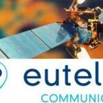 Los satélites Eutelsat 31A y Eutelsat 16C, fuera de servicio
