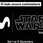 Movistar Star Wars se incorpora al dial 30 de Movistar+