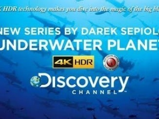 Discovery 4K