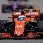 DAZN también quiere transmitir la Fórmula 1