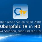 Oberpfalz TV HD, nuevo canal en abierto en el satélite Astra 1M