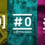 """Movistar+ alerta de una """"sobreoferta total"""" de series"""