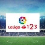#Vamos, Gol y Movistar LaLiga transmitirán LaLiga 123