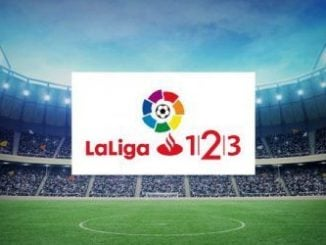 La Liga123