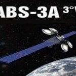 18 canales de la TDT en abierto por el satélite ABS-3A
