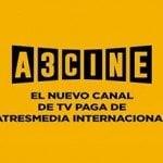 Nace «Atrescine», el nuevo canal de Atresmedia Internacional