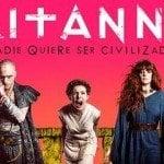 """HBO España estrena la nueva serie """"Britannia"""""""