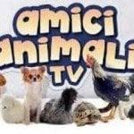 Amici Animali TV HD, novedad en el satélite Eutelsat Hot Bird 13B
