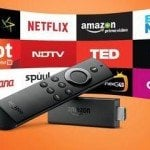 Apple TV, también disponible en Amazon Fire TV Stick