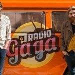 """#0 de Movistar+ estrena la segunda temporada de """"Radio Gaga"""""""