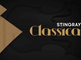 Stingray Classica