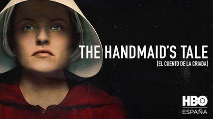 The Handsmaid's Tale